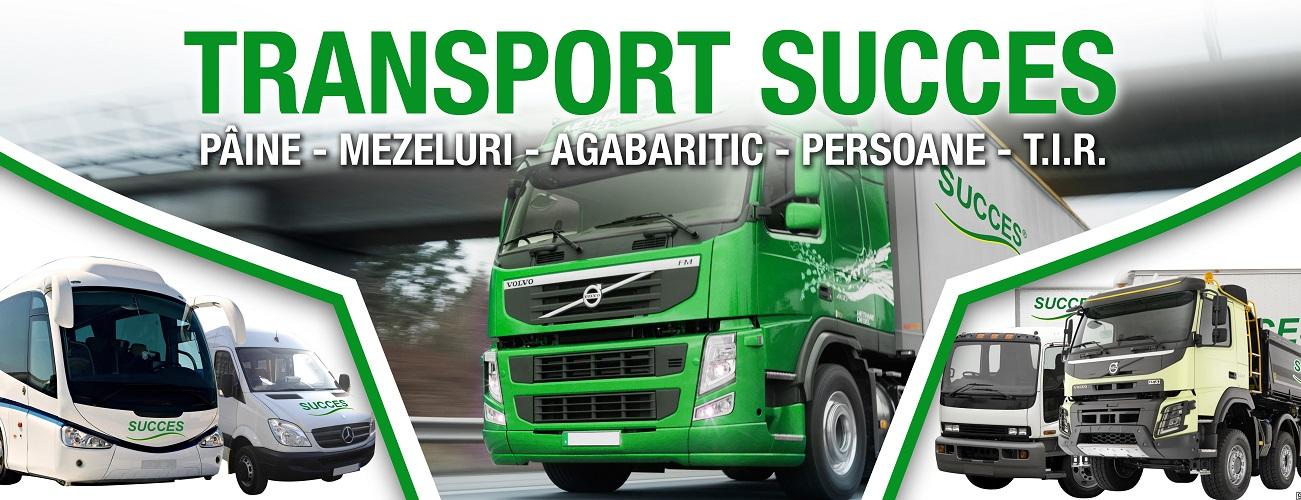 Transport-Succes